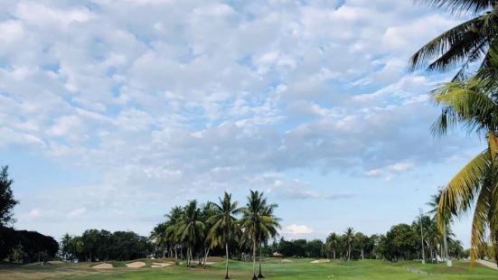 Sutera Harbour Golf & Country Club