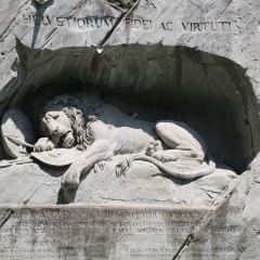 獅子紀念碑用戶圖片