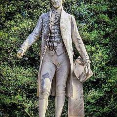 Statue James Braidwood User Photo
