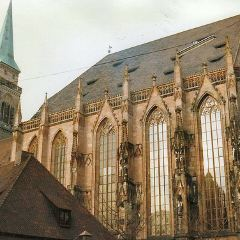 St Sebalduskirche User Photo