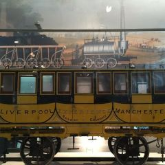 Nuremberg Transport Museum  User Photo