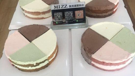 美滋滋蛋糕