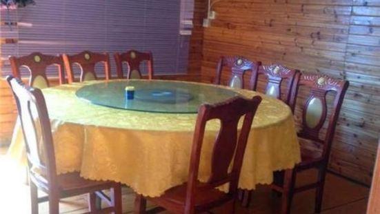 新村灣魚排餐廳