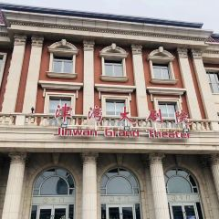 Jinwan Grand Theater User Photo
