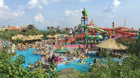 峇里島歡樂水世界