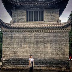 Giant Wild Goose Pagoda User Photo