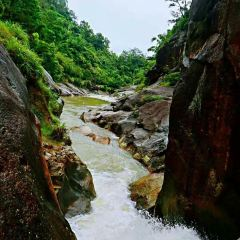青嵐國家地質公園用戶圖片