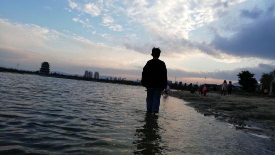 青華湖公園
