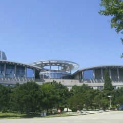 Rizhao Convention & Exhibition Center User Photo