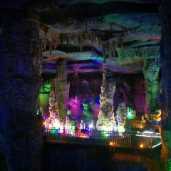 泰安地下龍宮(原泰山大裂谷)用戶圖片