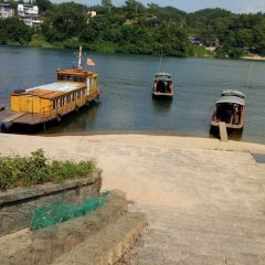 Danzhou Scenic Area User Photo