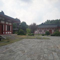 朱然家族墓地博物館用戶圖片
