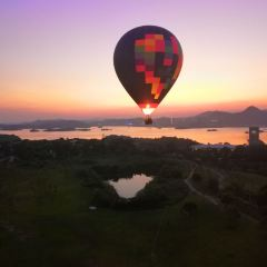 天跡熱氣球用戶圖片