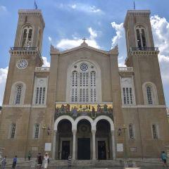 雅典大都市教堂用戶圖片