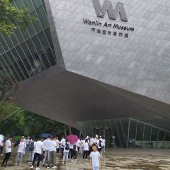 武漢大學萬林藝術博物館用戶圖片