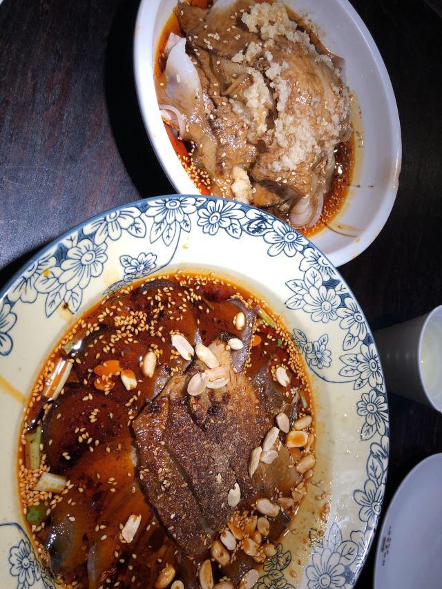 陳麻婆豆腐(青華路店)