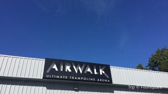 Airwalk Trampoline Arena