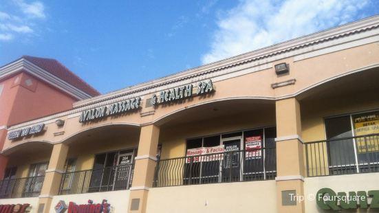 Avalon Massage Health Spa