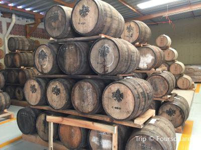 Tequila Hacienda de Oro