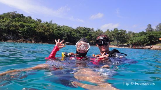 Local Dive Thailand