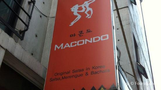 馬貢多俱樂部