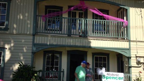 Historic Spencer House
