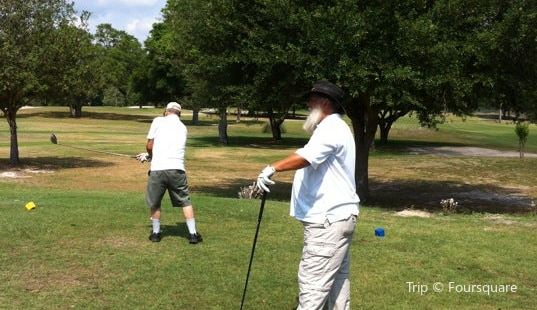 Sandhill Golf Course