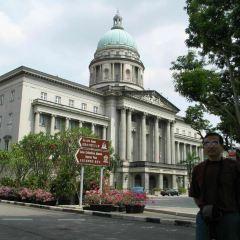 대법원 여행 사진