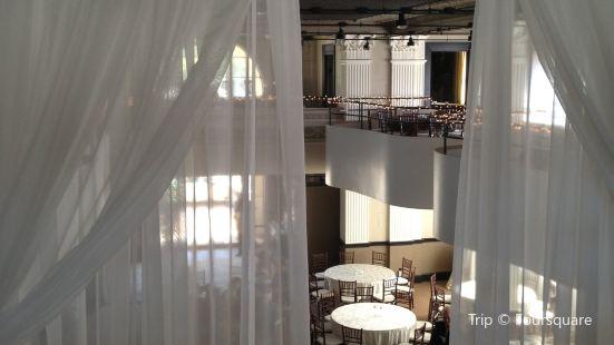 Rockefeller Hall