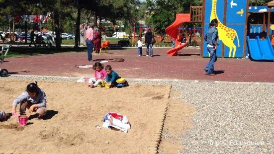 Lozan Parki