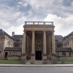 Rhodes House User Photo