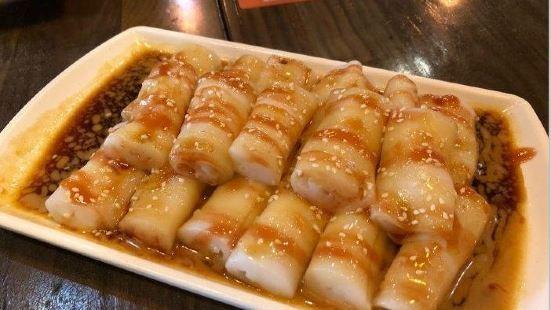 大咀港式茶餐廳(宜興萬達店)