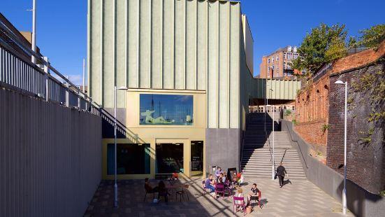 Nottingham Contemporary Art Gallery