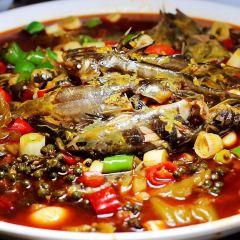 國紅中餐飯店用戶圖片