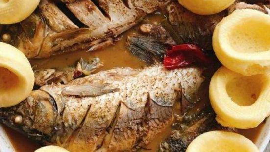 盛澤源漁肉館