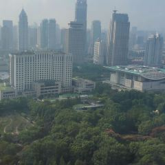 Shanghai Xingguo Radisson Hotel User Photo