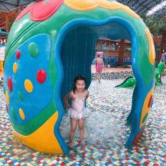 Fulaideng Hot Spring Water Park User Photo