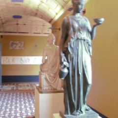Thorvaldsens Museum User Photo