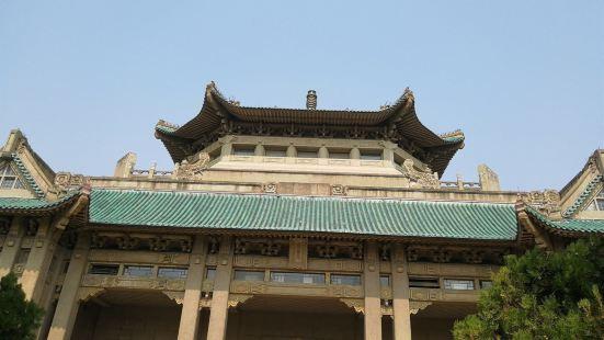 武漢大學資訊學部