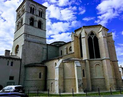 Notre Dame Church of Belleville-sur-Saône (Eglise Notre Dame de Belleville-sur-Saône)