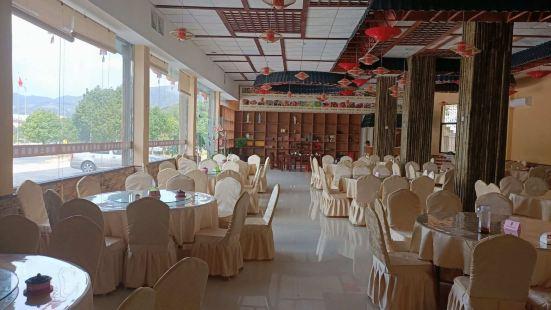 南靖大酒店慢燉時光餐廳
