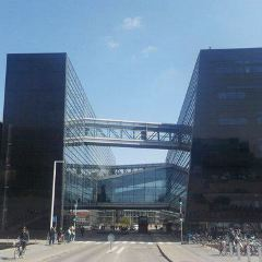 Royal Library (Kongelige Bibliotek) User Photo
