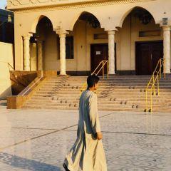 Mezquita Mayor de Granada User Photo