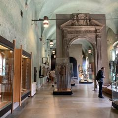 斯福爾扎城堡用戶圖片