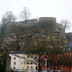 Vianden Castle User Photo