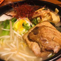 Hot Woks Cool Sushi User Photo