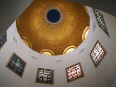 八福教堂-提比里亚-悠游麦兜