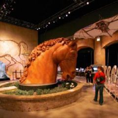 Leonardo da Vinci Museum of Science and Technology User Photo