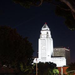 洛杉磯市政廳用戶圖片