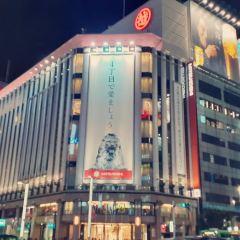 닛산 갤러리 여행 사진